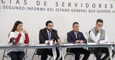 Glosa Agustín Dorantes