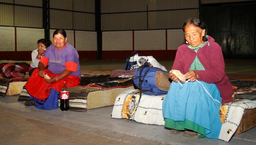 Photo of DIF estatal apoya a adultos mayores albergados en asilos