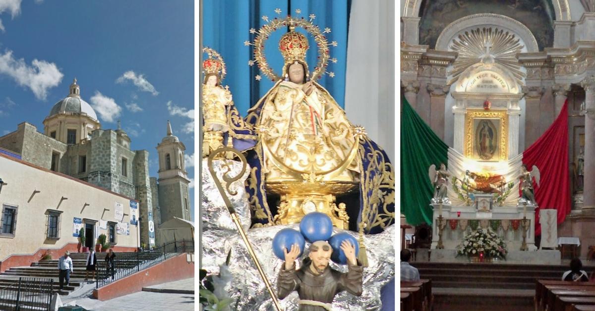 Photo of Religiosidad queretana, entre Soriano y La Guadalupana
