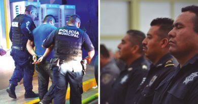 Seguridad Querétaro