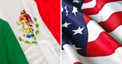 Mexico-USA