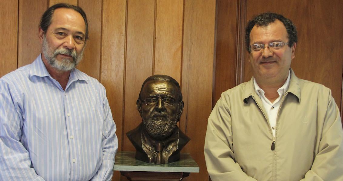 Photo of Lista la inauguración de la librería  Hugo Gutiérrez Vega en la UAQ