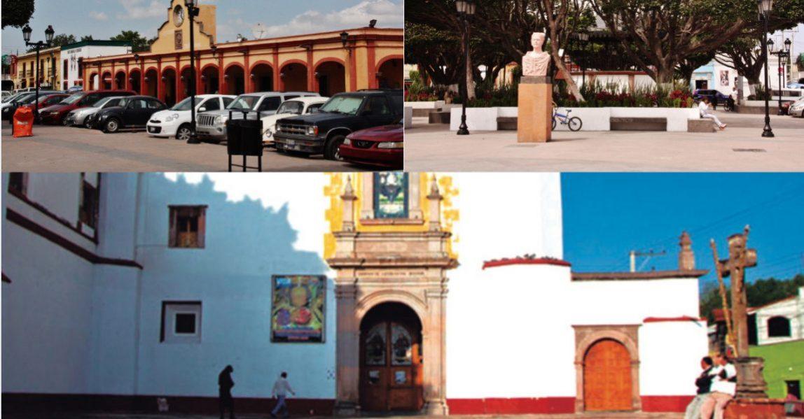 Photo of «Pueblito» olvidado