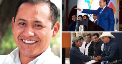 Alcalde de Colón busca reelegirse y duplica gasto publicitario
