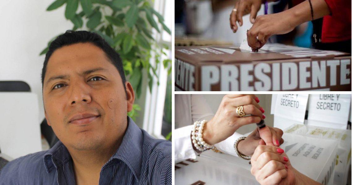 Gabriel Morales - Elecciones 2018
