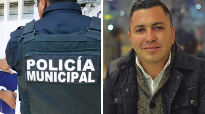 policia candidato