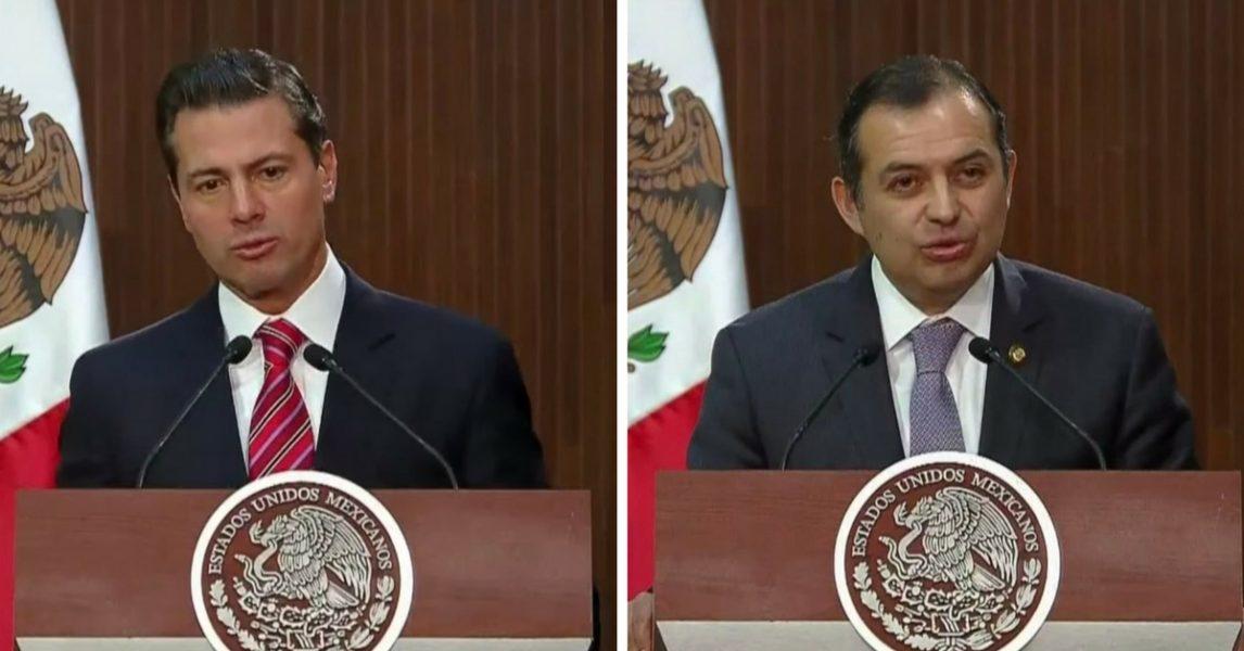 Photo of Proceso electoral marca mensajes políticos en Aniversario de la Constitución
