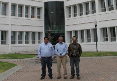 Abrirá CIATEQ centros de Desarrollo en Jalisco y Tabasco