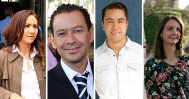 Define PAN candidatos federales por Querétaro