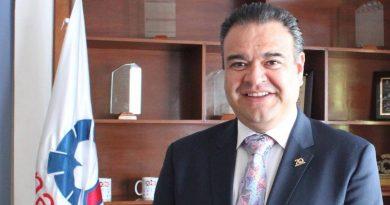 Postula el PRD a dirigente de Canacintra en SJR a diputado federal