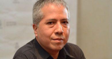 Ludwig Carrasco, nuevo director de la Filarmónica de Querétaro