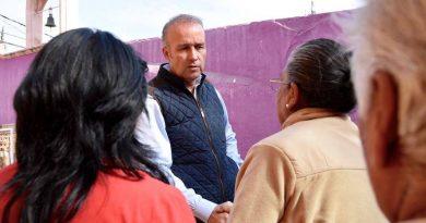 Compró Barreiro más predios en Querétaro