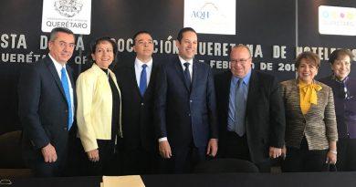 Dejan turistas 11 mil millones de pesos a Querétaro