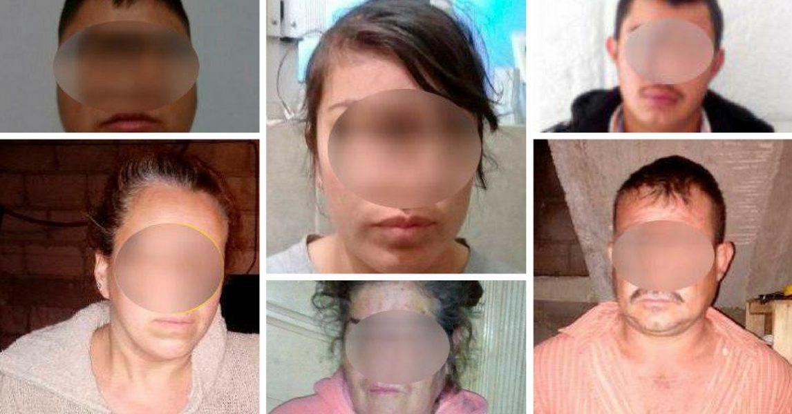 Photo of Aseguran cerca de 100 kilos de drogas en la capital queretana