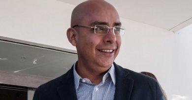 Aplazan decisión sobre futuro político de Marcos Aguilar