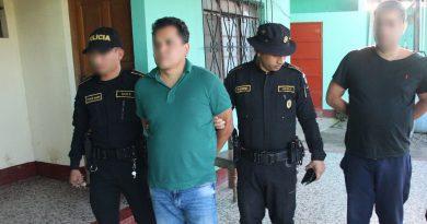 Cae en Guatemala narco buscado en Querétaro
