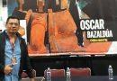 """De """"Las chambeadoras"""" a Spiderman: Óscar Bazaldúa en CONQUE 2018"""