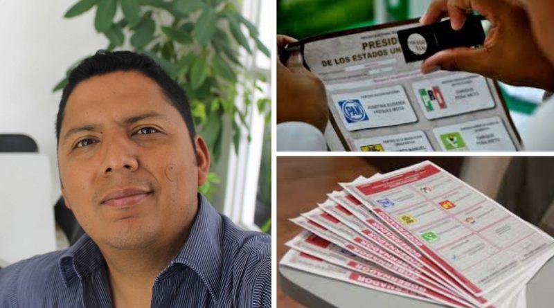 Gabriel Morales López, opinión, elecciones, México