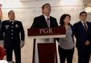 Capturan a implicado del caso Ayotzinapa