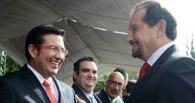Responsabiliza gobernador a diputados si aprueban pensión a Jaime Escobedo