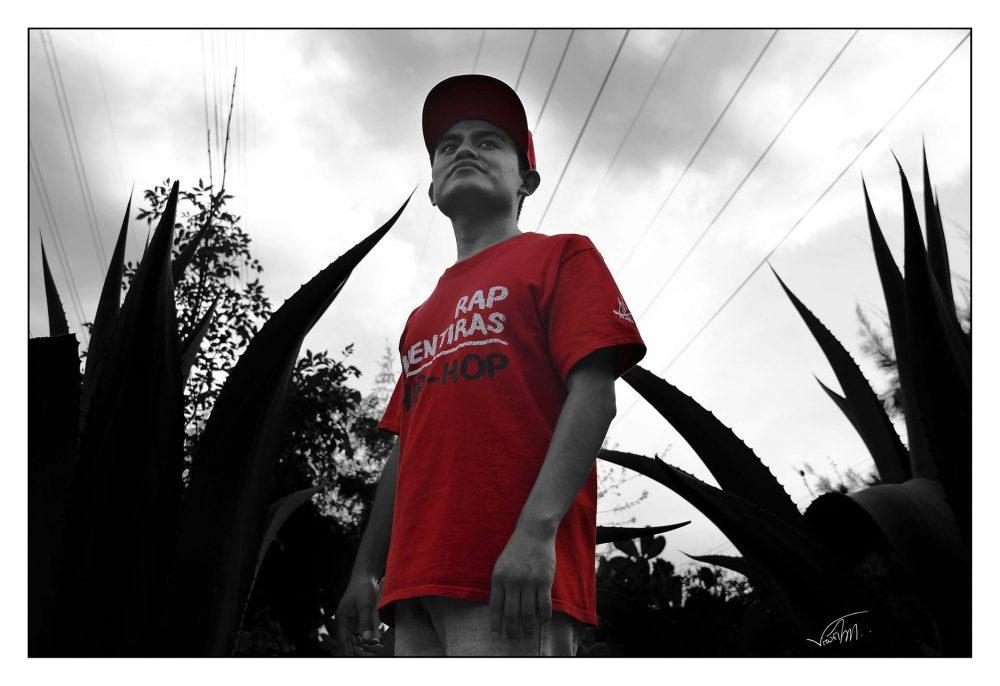 Photo of YOSOYOHO: primer encuentro de Rap-Rock indígena