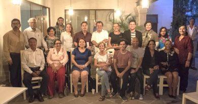 Necesitamos a las organizaciones sociales paratransformar al país: Gilberto Herrera Ruiz