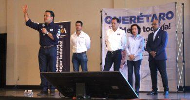 Promete Nava presupuesto participativo para obras en Centro Histórico