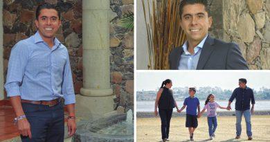 Roberto Sosa, un emprendedor social