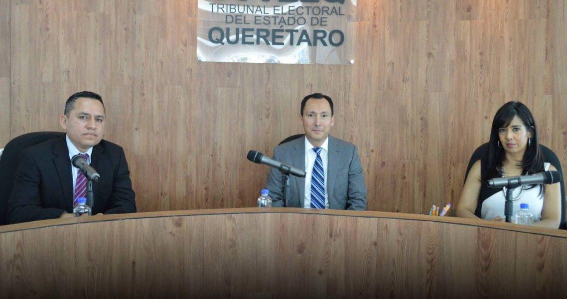Photo of Falla TEEQ a favor de candidatura de Adolfo Ríos