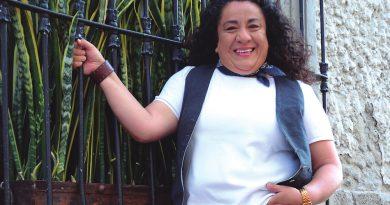 Verónica Carranco:honestidad y teatro
