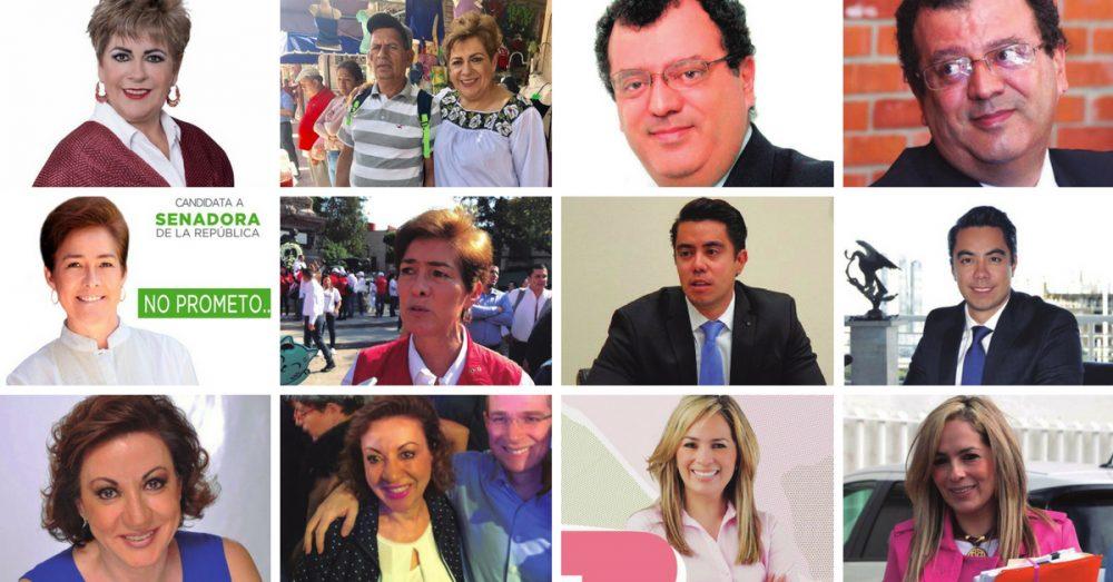 Photo of Candidatos «Photoshop»: cuando la sonrisa no basta