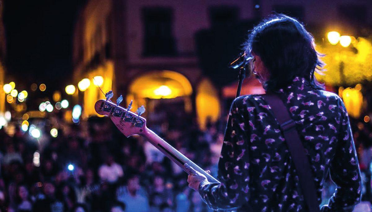 Photo of QueretaRock: la cara del Rock queretano
