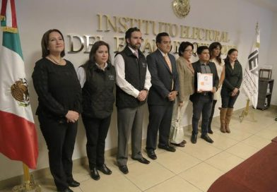 Buscará Convergencia Querétaro seguir como Asociación Política