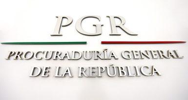 Detiene la PGR a líder de cártel en Querétaro