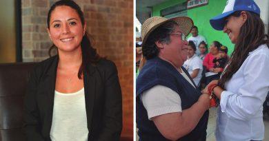 Dani Salgado, la mujer que hizo historia en Tequisquiapan