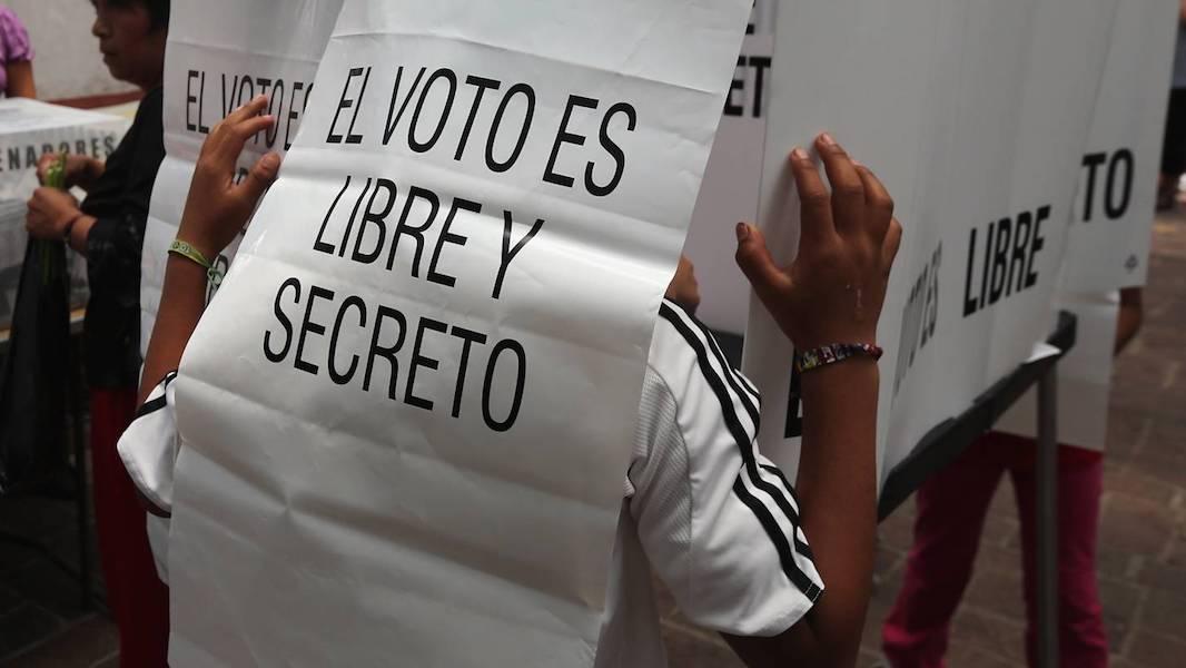 Photo of Los candidatos de la vergüenza