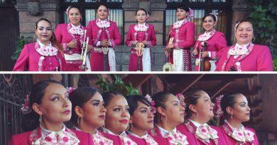 Rosa Mexicano, una agrupación queretana única