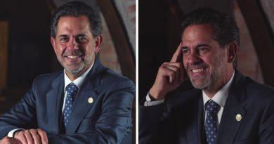 Perfección y disciplina, la clave del éxito: Sergio Salmón