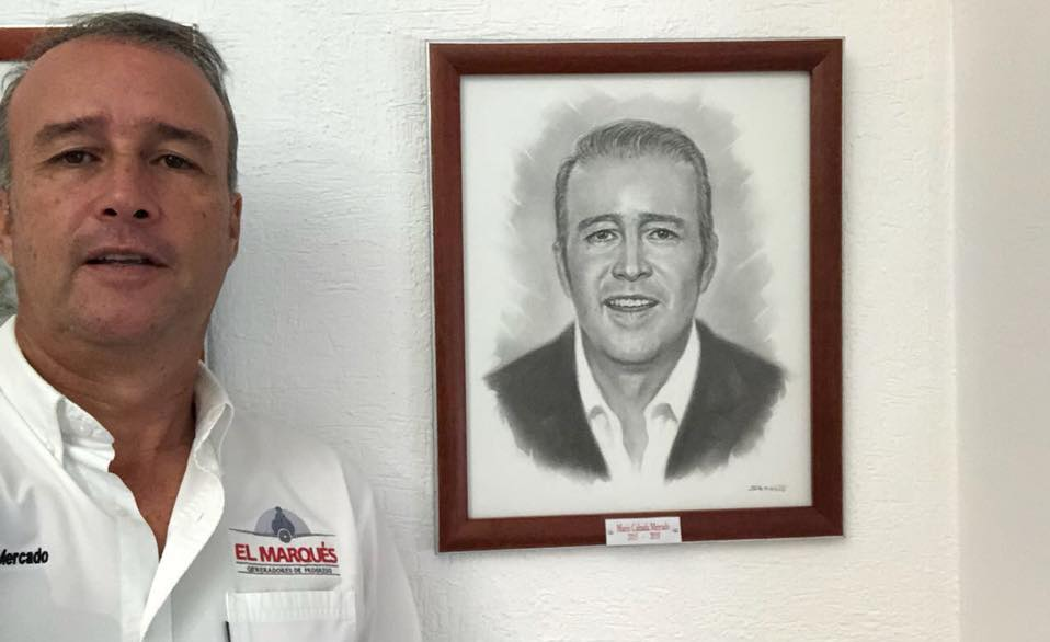 Photo of Saltan pa'trás