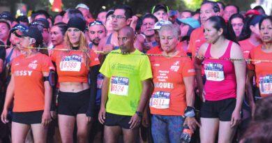 Correr nos hace humanos