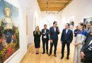 Inaugura el gobernador el Museo de Arte Contemporáneo de Querétaro