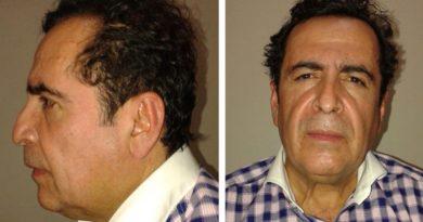 """Fallece """"El H"""", capo que fue capturado en 2014 en San Miguel de Allende"""