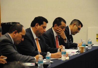 Participa Fiscal Anticorrupción en Foro Nacional