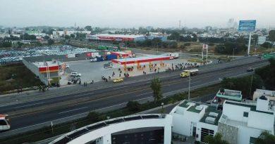 Autoridades atendieron a mas de 6 mil migrantes en paso por Querétaro