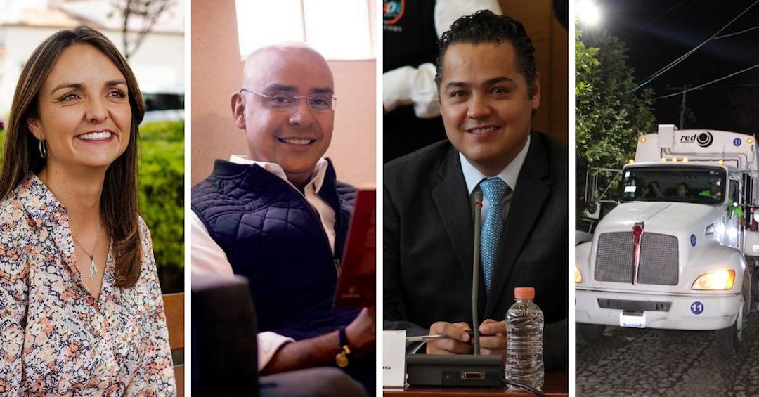 Photo of Marcos Aguilar ¿jala parejo con los demás diputados?
