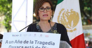 Los damnificados del sismo llamado Rosario