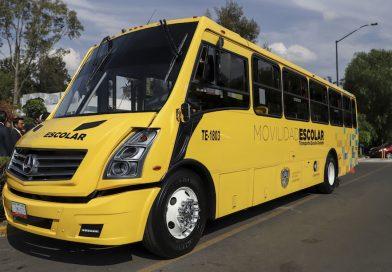 Operará en la UAQ el Sistema de Transporte Universitario Nocturno Gratuito