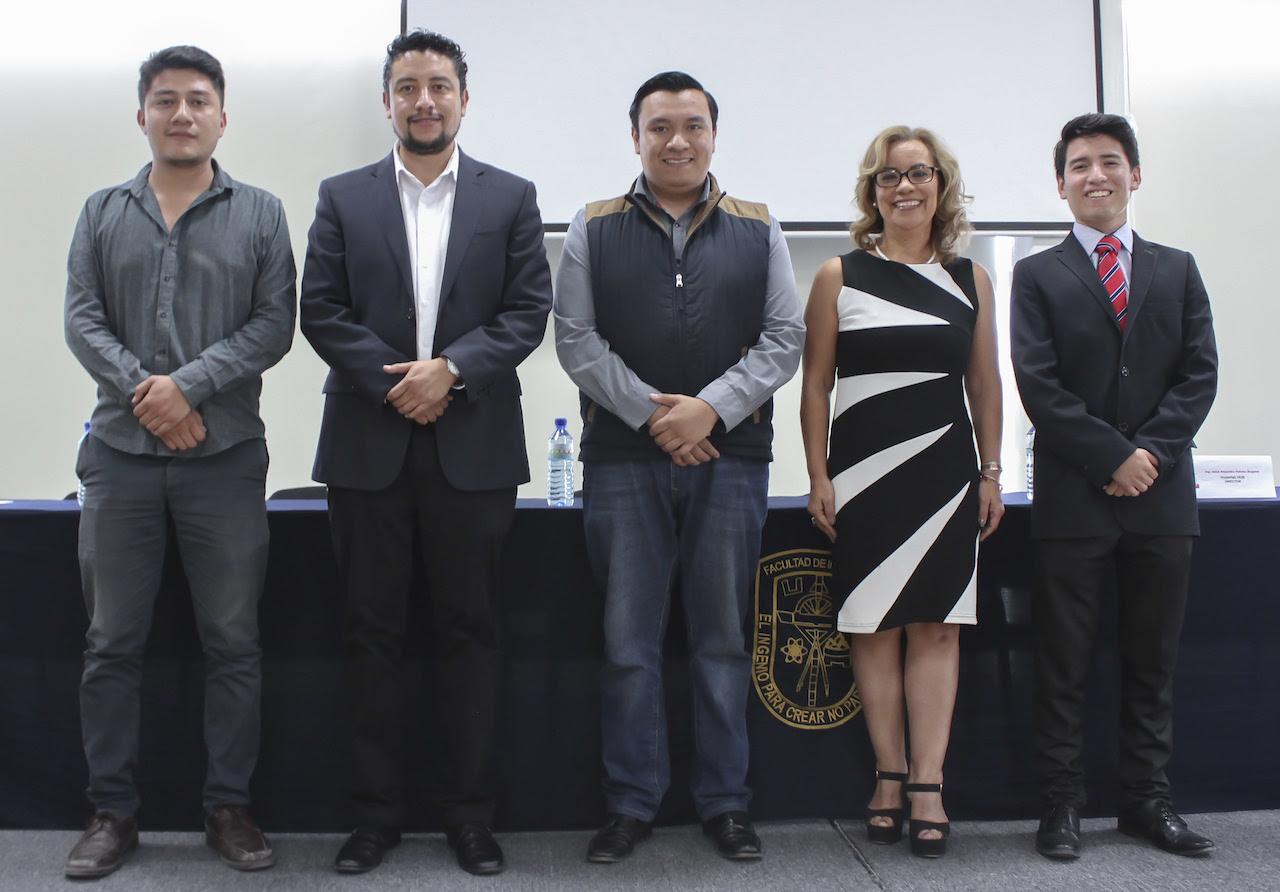 Photo of Promueven emprendimiento social en la UAQ a través de competencia Hult Prize