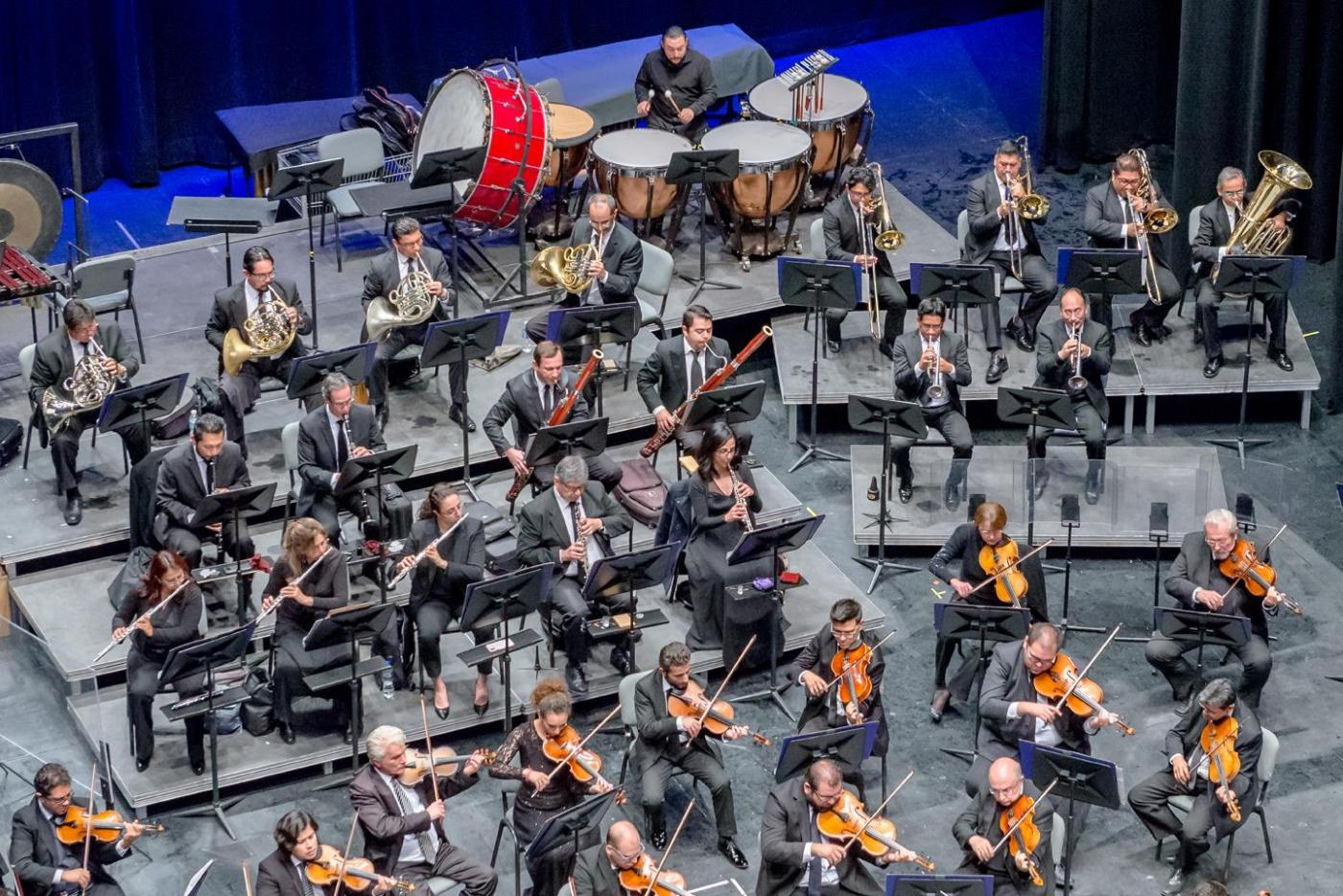 Photo of OFEQ comienza temporada de conciertos navideños