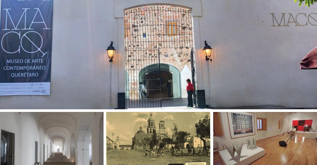 Photo of El MACQ, un recinto de Historia, Arte y Belleza